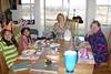 Celebrating Stefi's 7th birthday in 2008