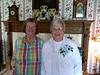 Dena and Mary Talkington